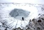 圖集:西伯利亞的神祕坑洞