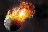 月岩新分析為導致月球誕生的撞擊事件提供直接證據