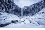 冰與雪之地——斯瓦蒂佛斯