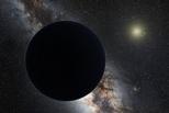 太陽奇異傾斜,原來有新·第九行星存在?