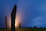 影像藝廊:最古老的巨石陣