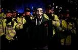 蓋伊·福克斯之夜 讓我們戴上面具遊行去