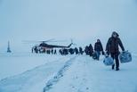影像藝廊:北極石油熱