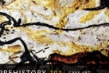 101史前教室:洞穴藝術