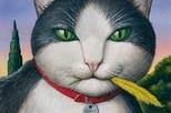 難解的戰役:當貓遇見鳥