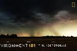101環境教室:雷暴