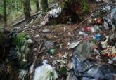 研究證實:土壤中的微塑膠影響蚯蚓生存