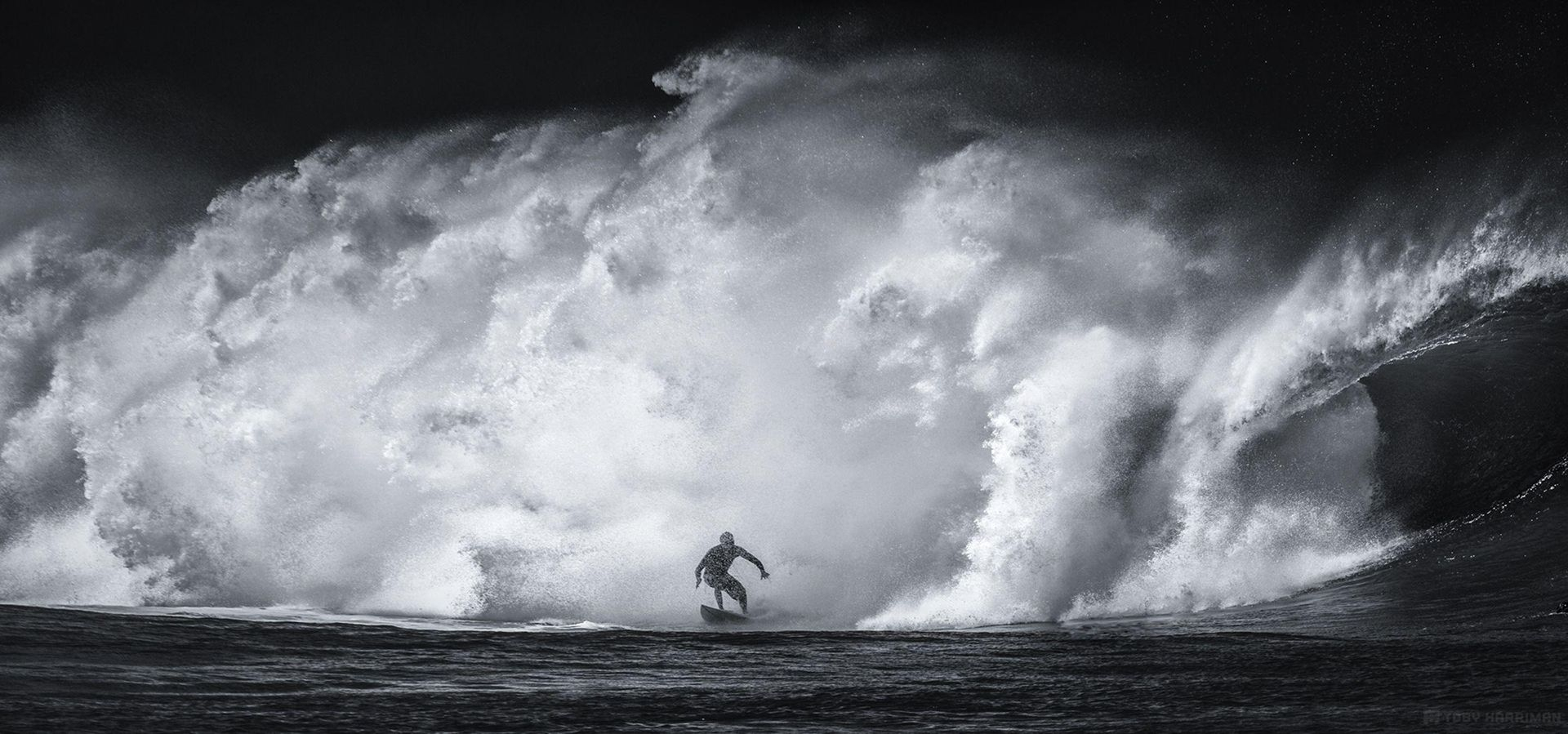 Photograph by Toby Harriman, National Geographic