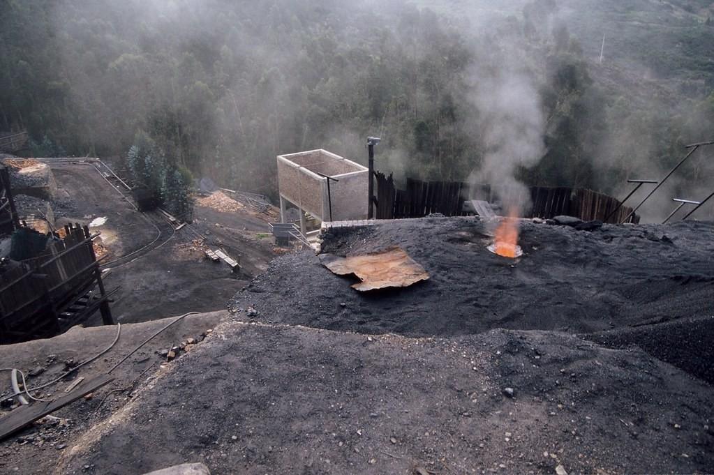 在哥倫比亞和秘魯,非法採礦與性販運活動增加密切相關。照片來源:Scott Wallace / World Bank(CC BY-NC-ND 2.0)
