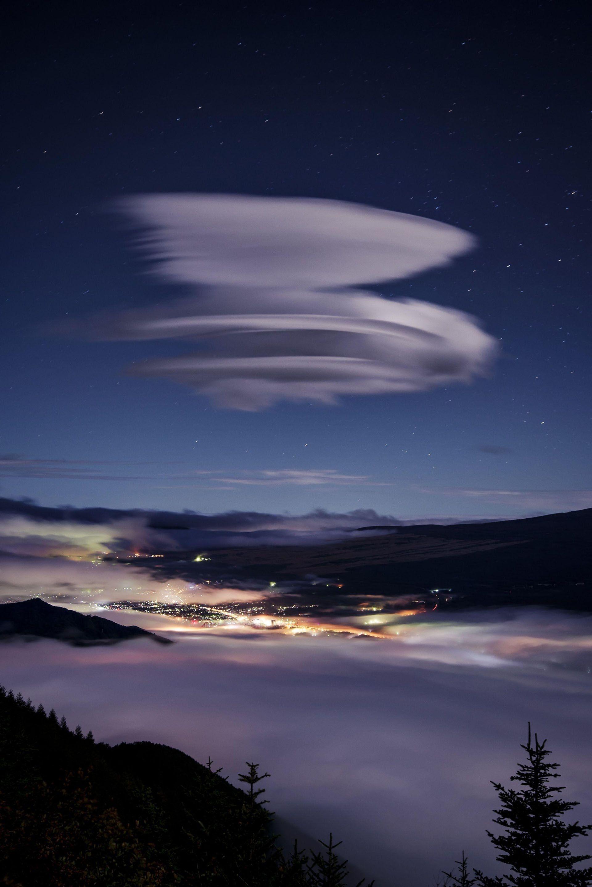 Photograph by  Yuga Kurita, National Geographic