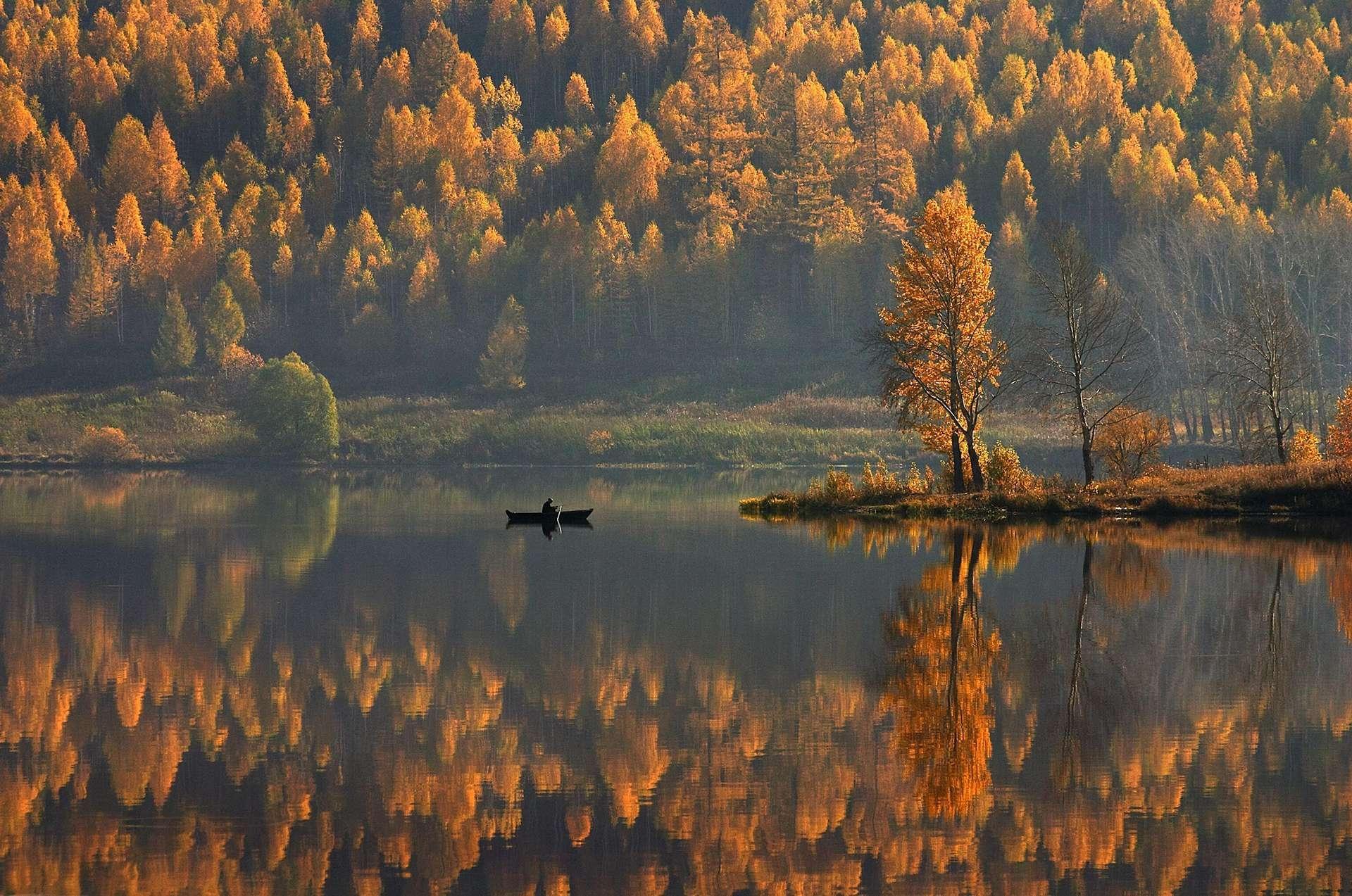 Photograph by Mikhail Trakhtenberg