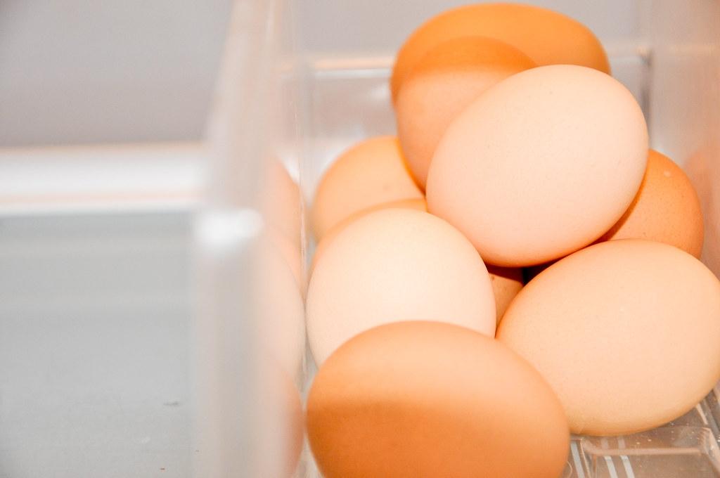 整個食品產業都面臨產量過剩的問題。照片來源:Lincoln Wong(CC BY-NC-ND 2.0)