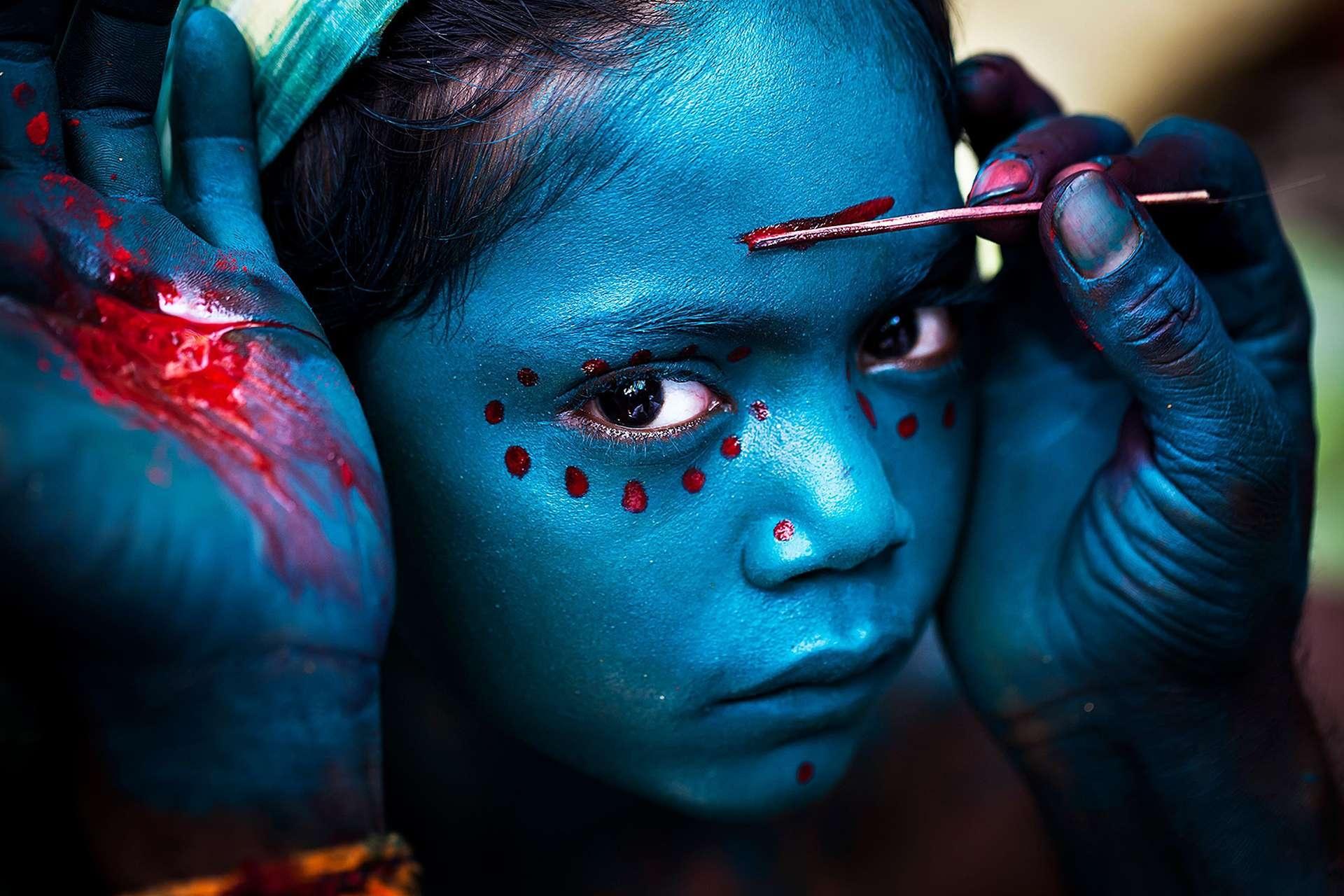 Photograph by Mahesh Balasubramanian
