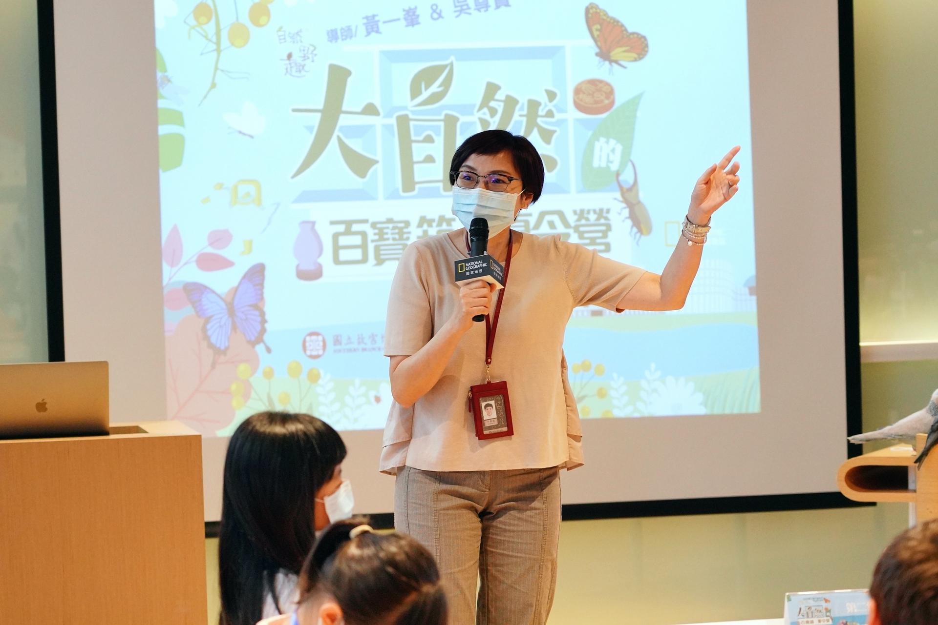遊嘉義玩藝術,故宮南院「夏日親子藝術月」帶給孩子跨域學習新體驗