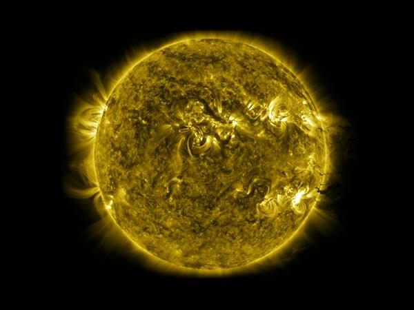 研究顯示:28億年後,地球上將不再有生命