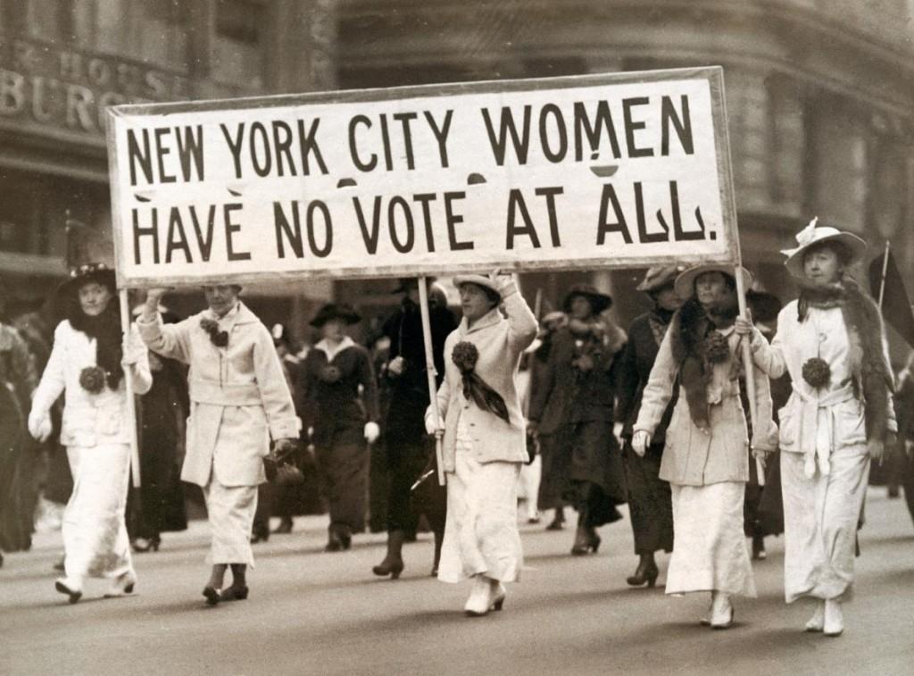 沙烏地婦女 年底首度行使投票權