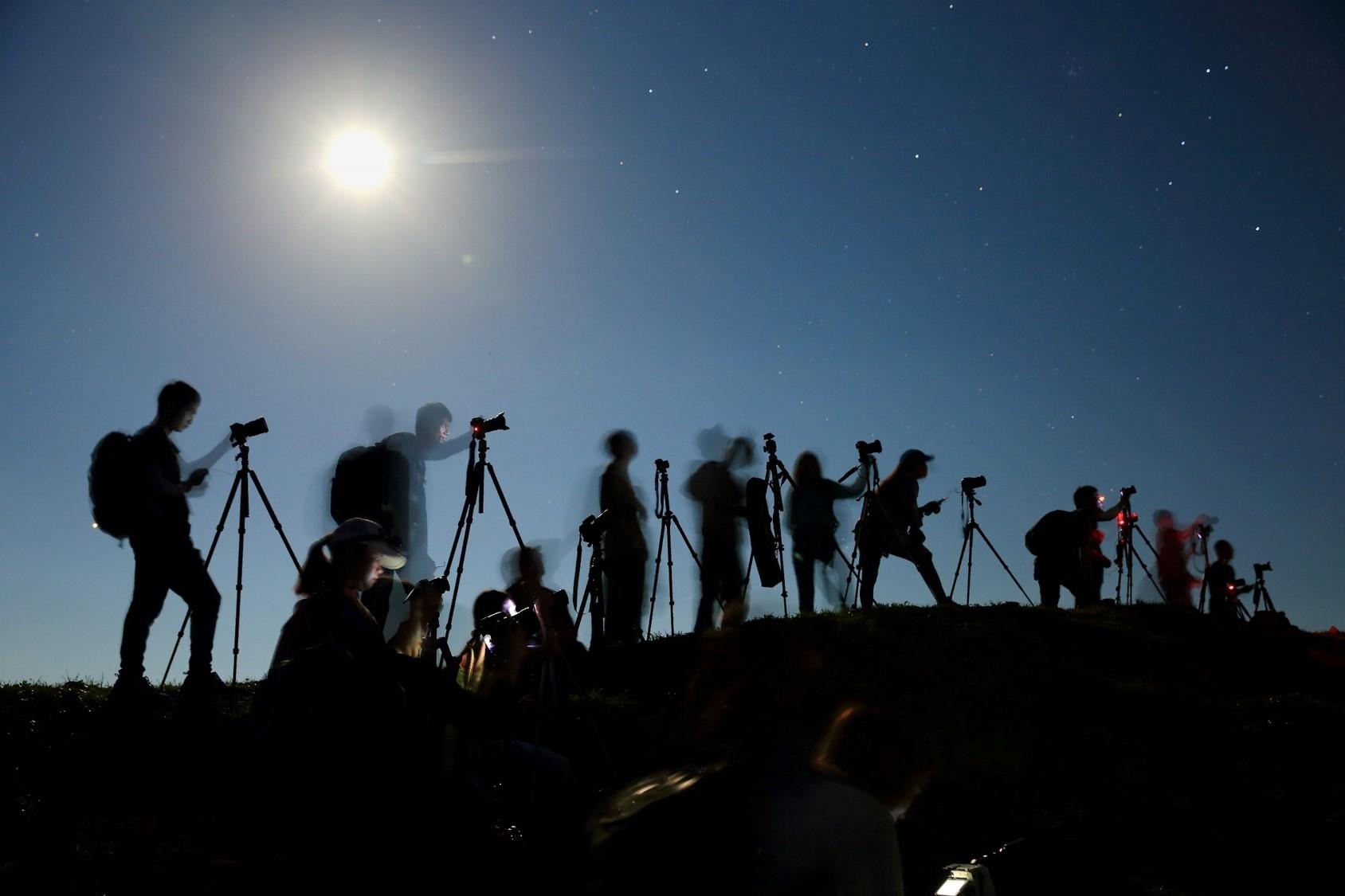 【作品欣賞 下】國家地理澎湖攝影班 – 航向南方四島