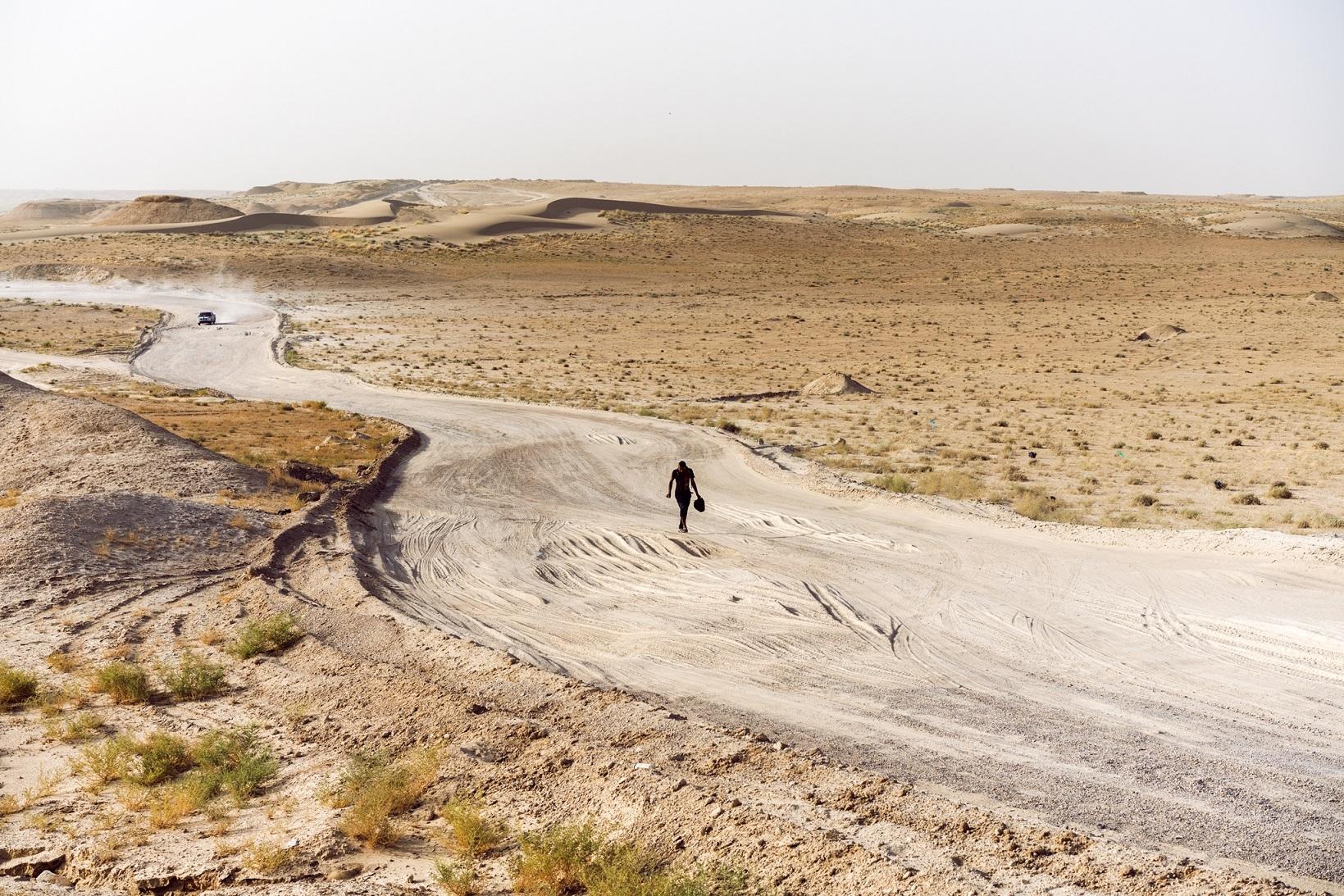 影像藝廊:伊拉克:ISIS離開之後