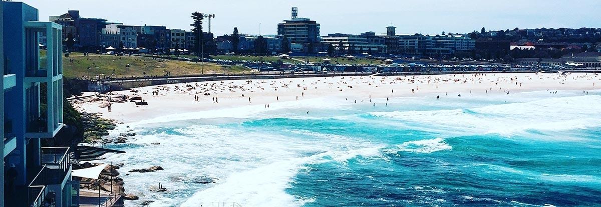 澳洲的氣味 陽光海洋及原生植物(Sponsored)