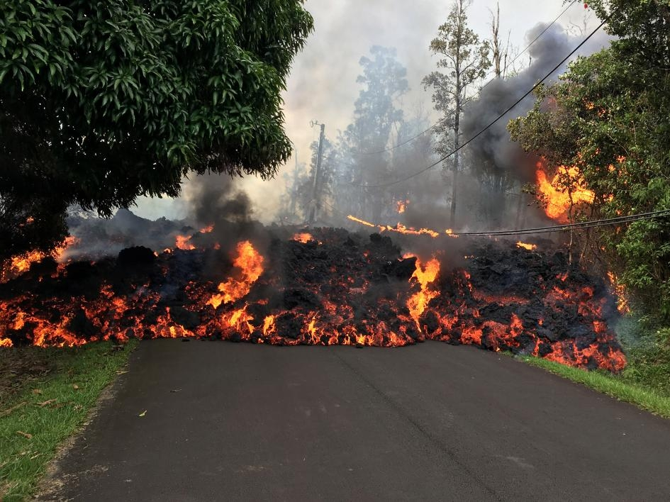 為什麼很多人還是選擇跟火山當鄰居?