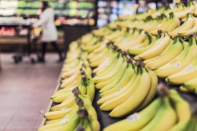 香蕉已經死過一次,請不要讓它再死一次!