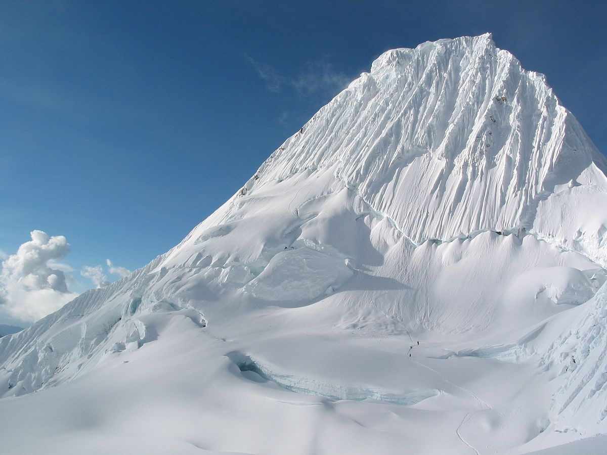 冰河時期,安地斯山區已現人蹤