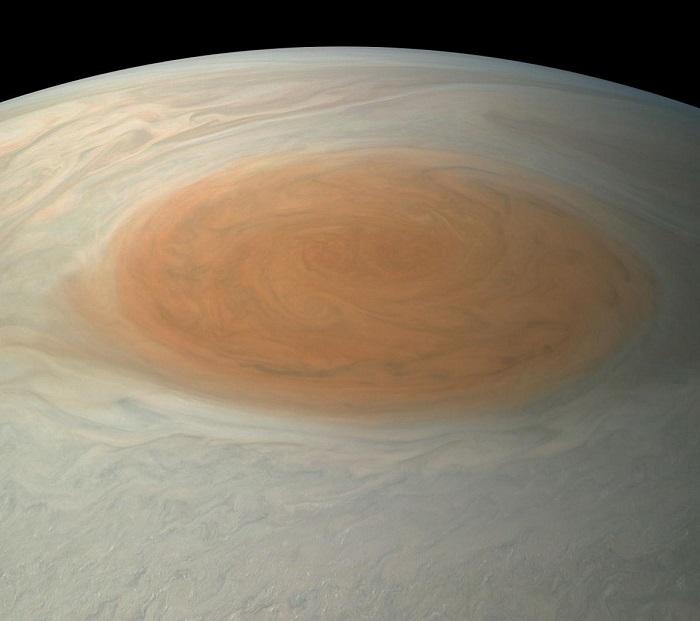 木星大紅斑可能再過不久就會消失!