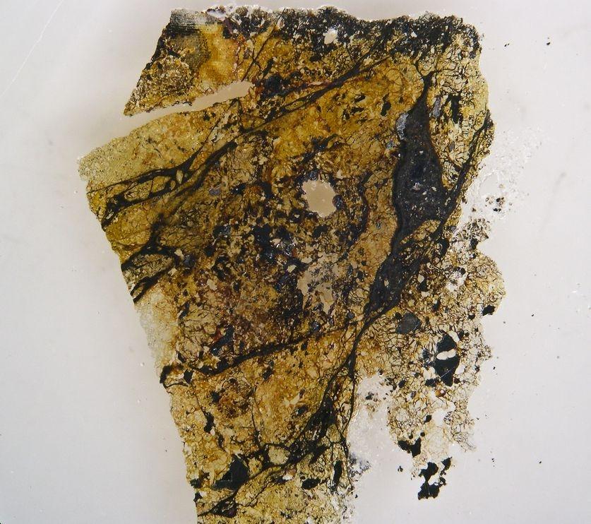 地球含量最豐富的礦物終於有名字了