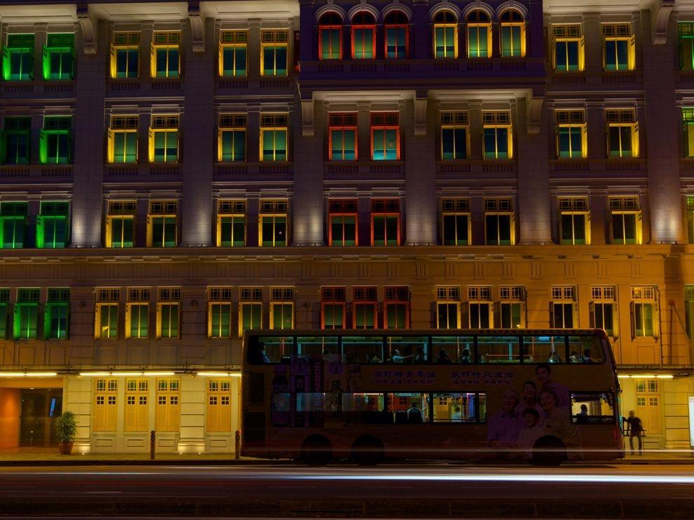 新加坡舊禧街警察局