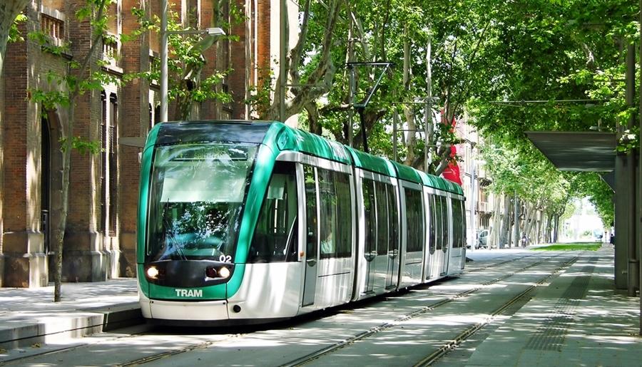 建一座綠色運輸城(Sponsored)