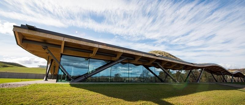 最好的建築是這樣的….(Sponsored)