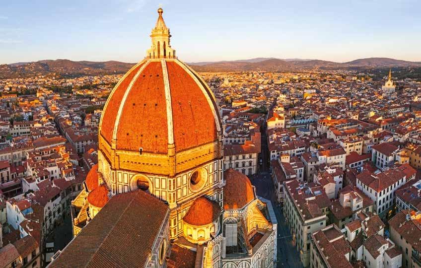《全球220大最佳旅遊城市》:佛羅倫斯