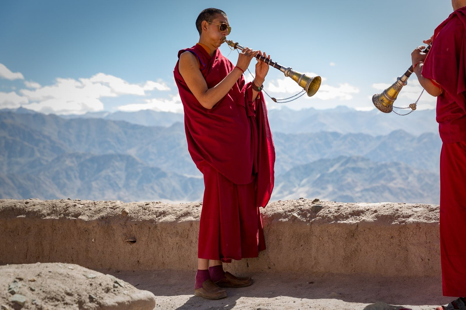 Photograph by Michael Maher, National Geographic Your Shot