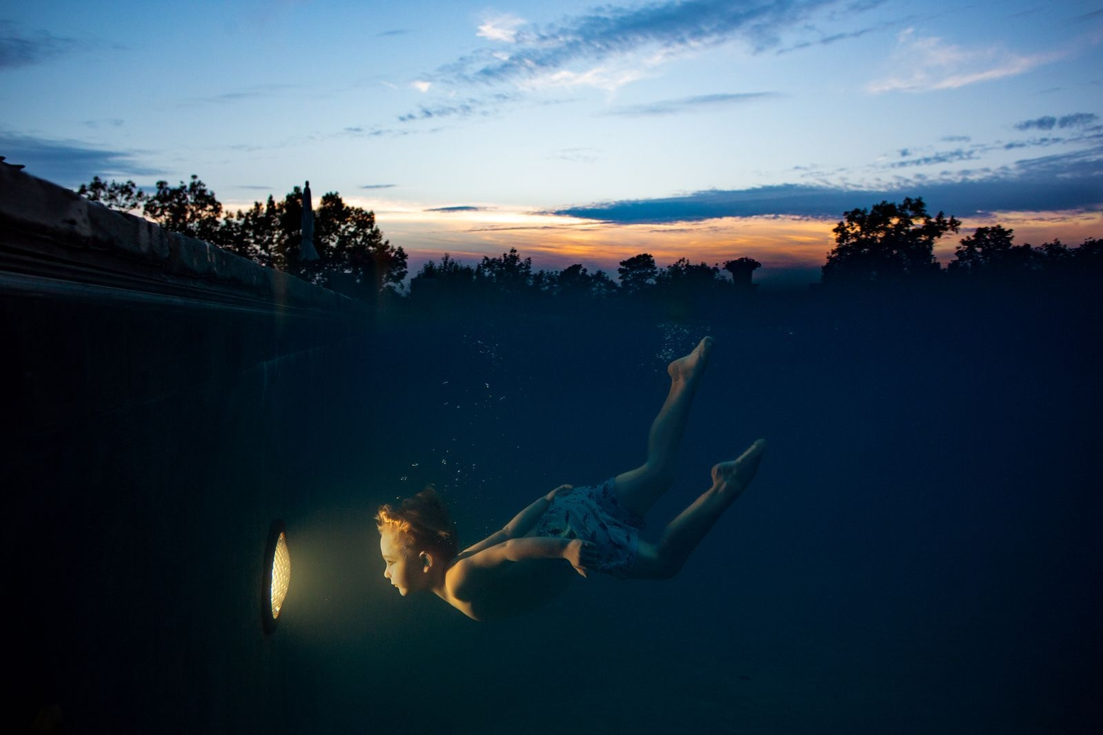 Photograph by  Tessie Wallace, National  Geographic Your Shot
