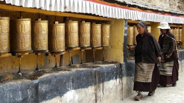 藏民能夠適應高原氣候,這要部分歸功於丹尼索瓦人留給他們的基因。圖片來源:Monikaw1999|pixabay