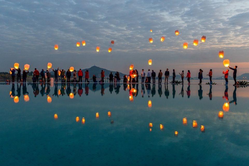Photograph by Sohel Parvez Haque, National Geographic Your Shot