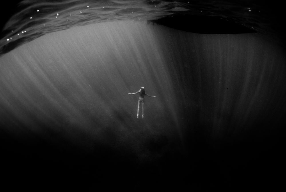 Photograph by John Barton, National Geographic Your Shot