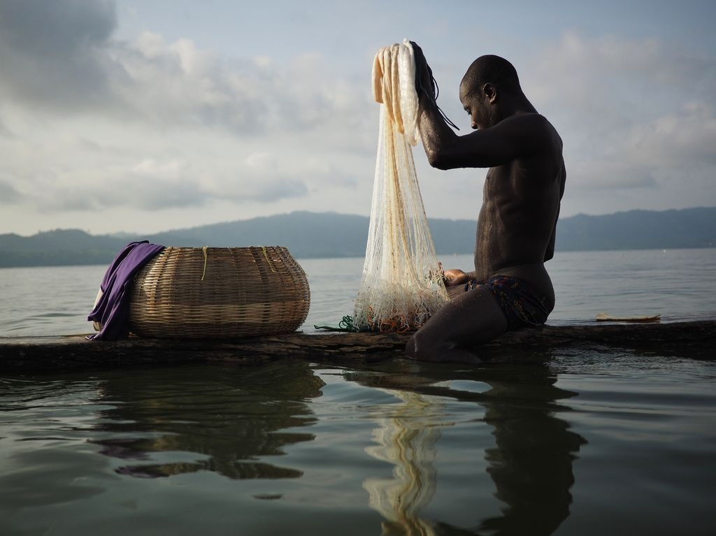 Photograph by António Mesquita, National Geographic Your Shot