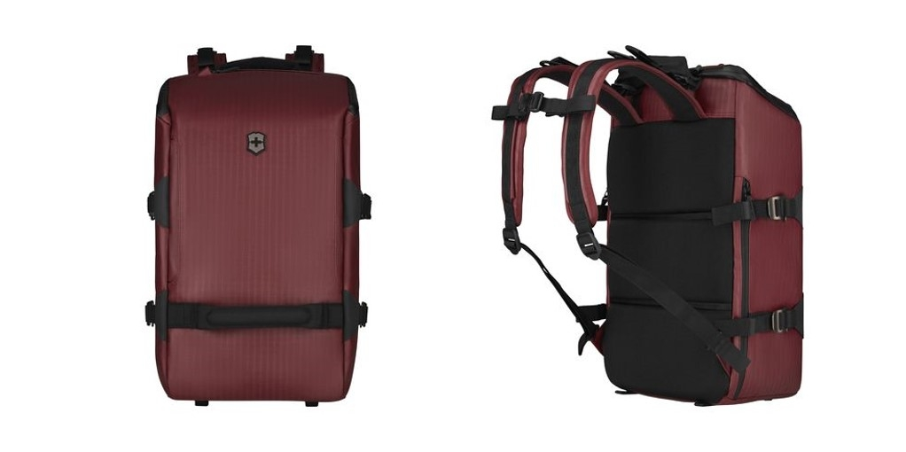 Vx Touring背包
