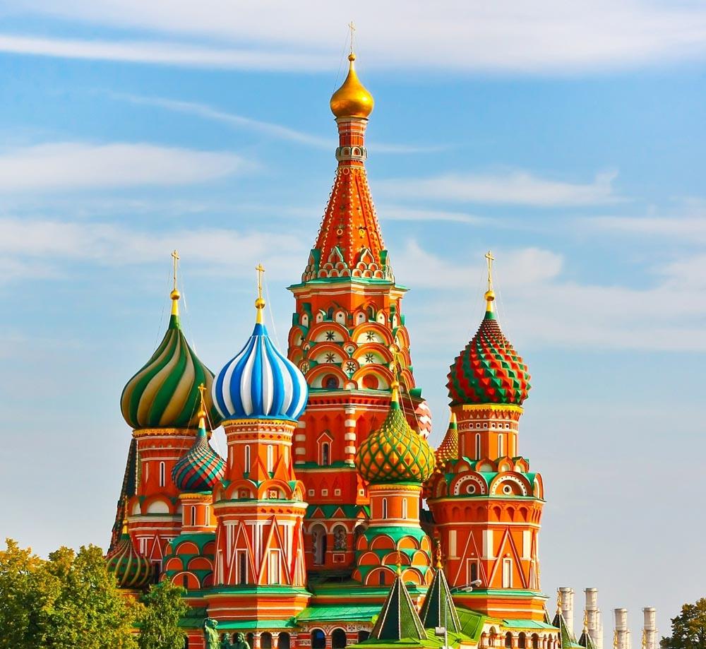 俄羅斯:見證古帝國的現代風貌 (Sponsored)
