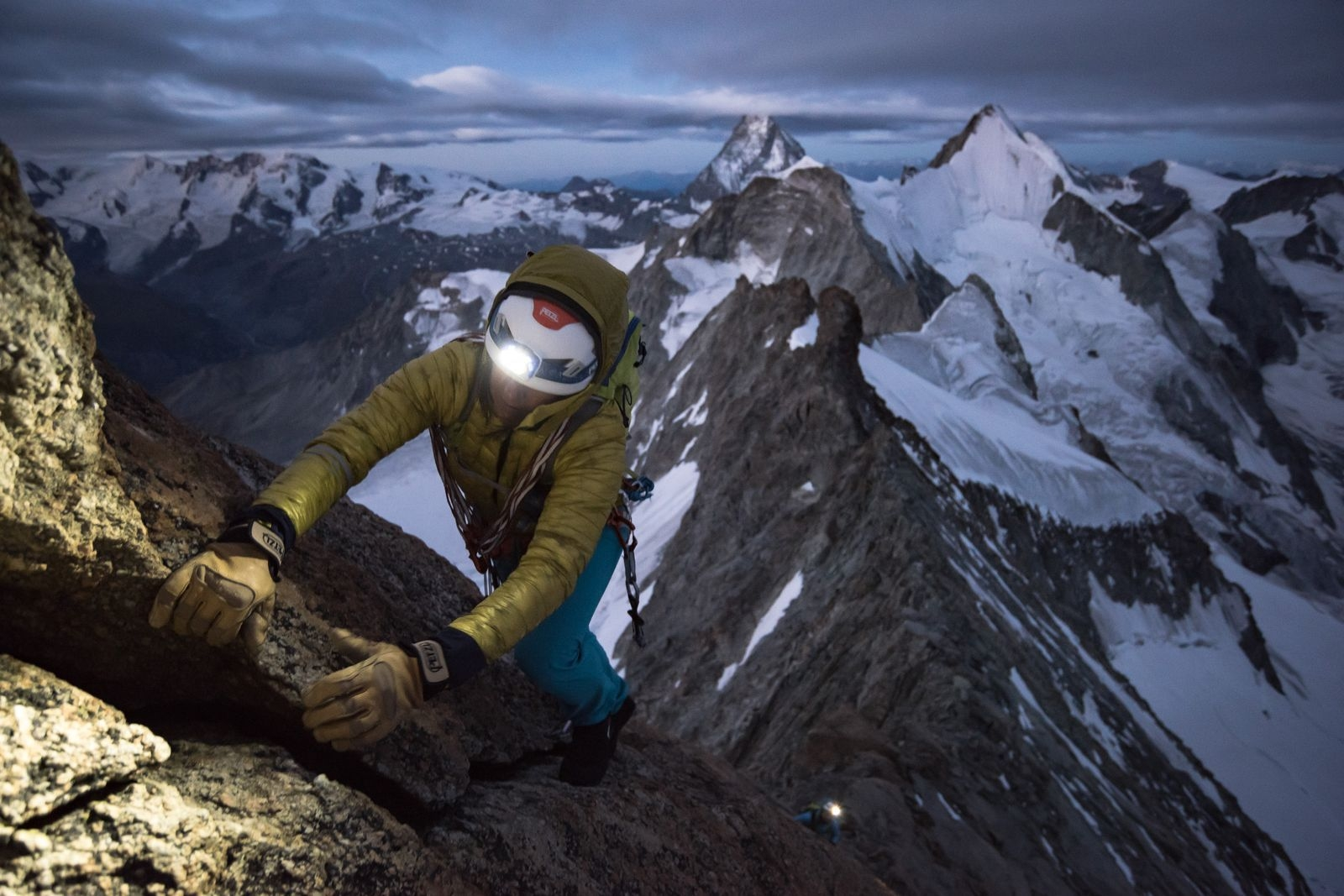 Photograph by Ben Tibbetts, National Geographic Your Shot