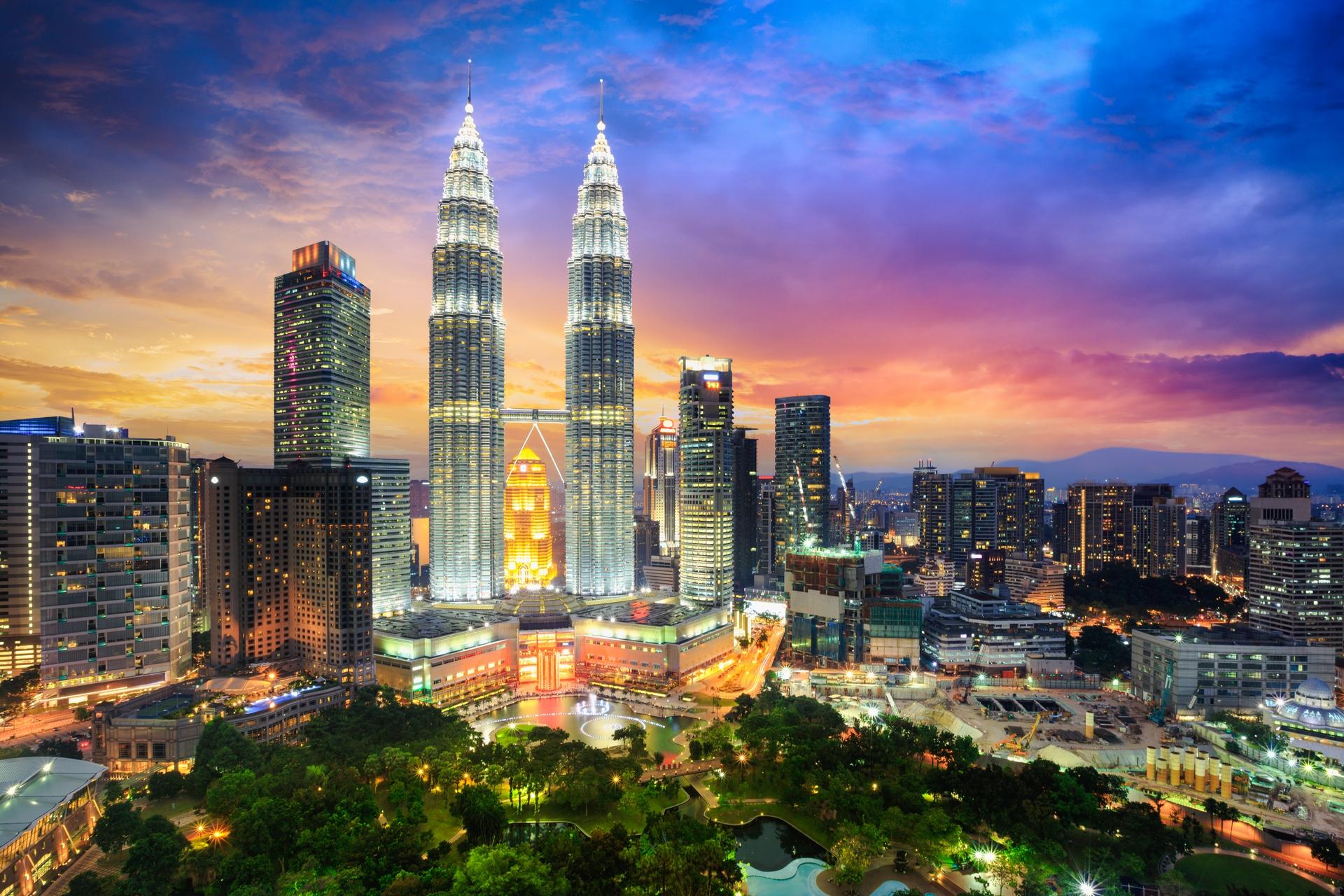 馬來西亞,多元共生的人情味(Sponsored)
