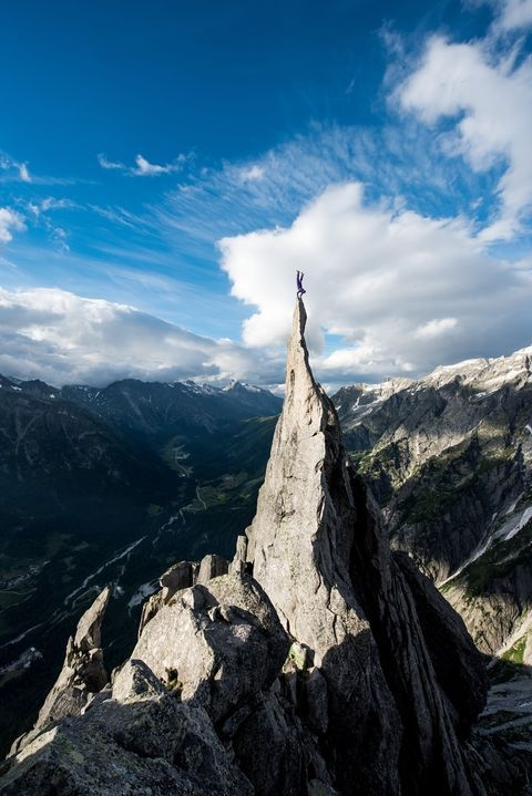 Photograph by Romano Salis, National Geographic Your Shot
