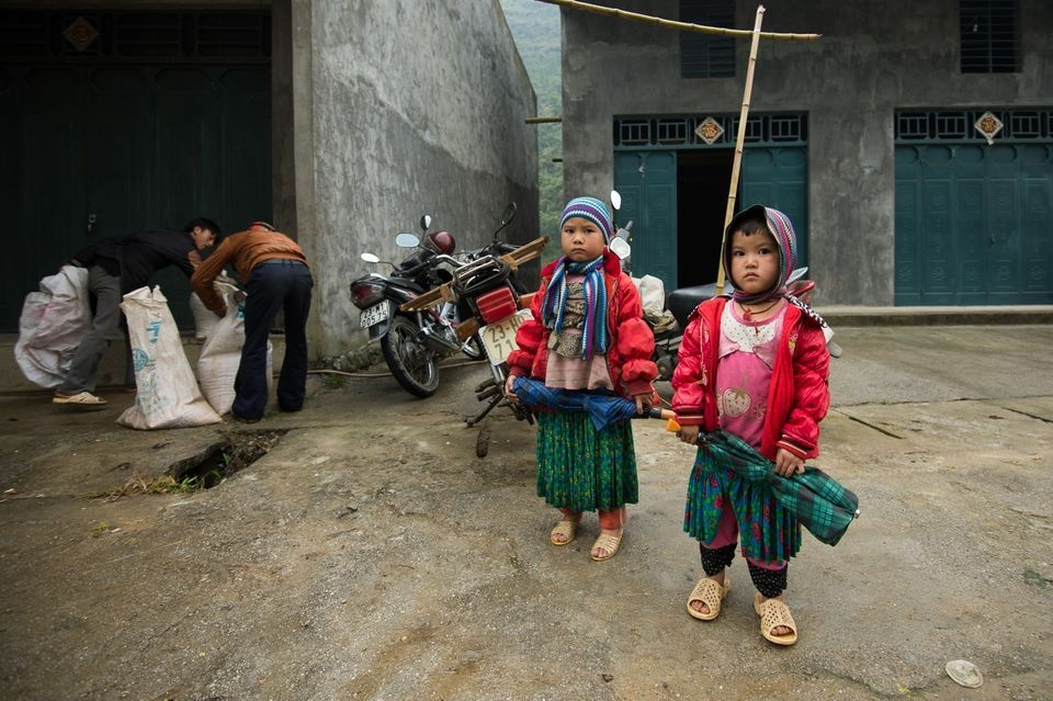 Photograph by Albert Lim, National Geographic Your Shot