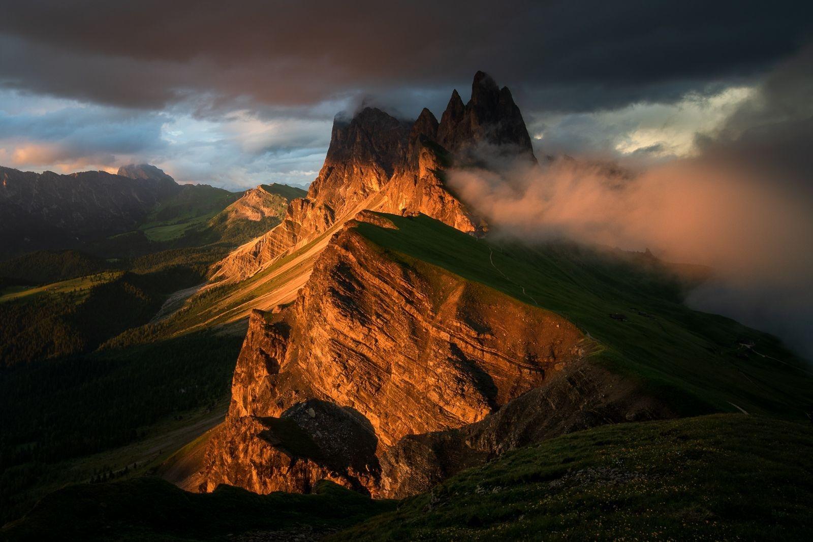 Photograph by Tomasz Przychodzień, National Geographic Your Shot