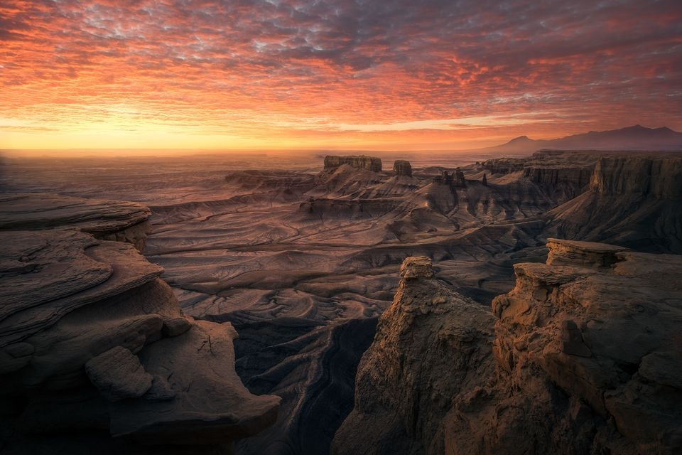 Photograph by Chris Moore, National Geographic Your Shot