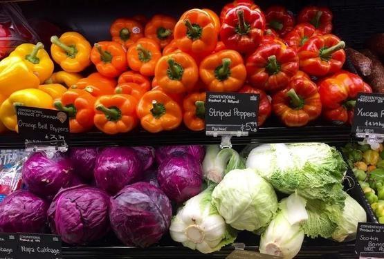 具有抗藥性的細菌可能在運輸過程中交叉汙染水果和蔬菜|Pixabay