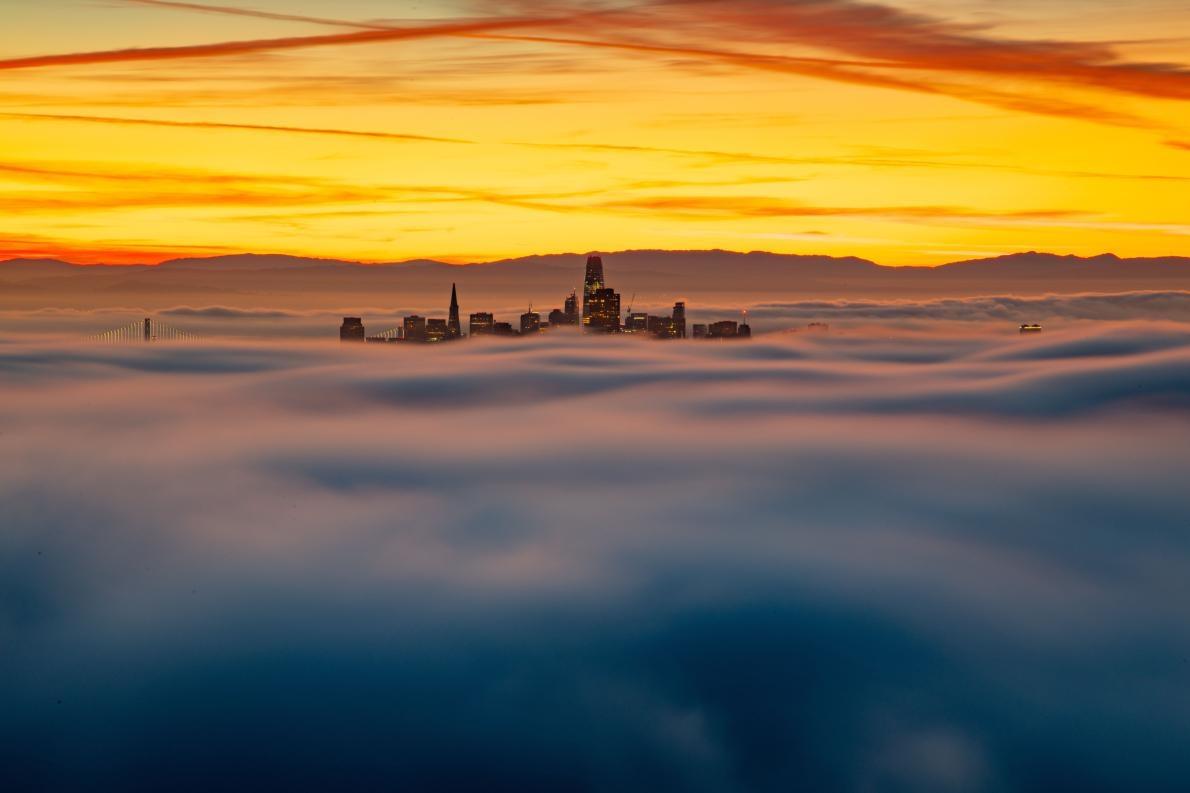 Photograph by Aya Okawa, National Geographic Your Shot