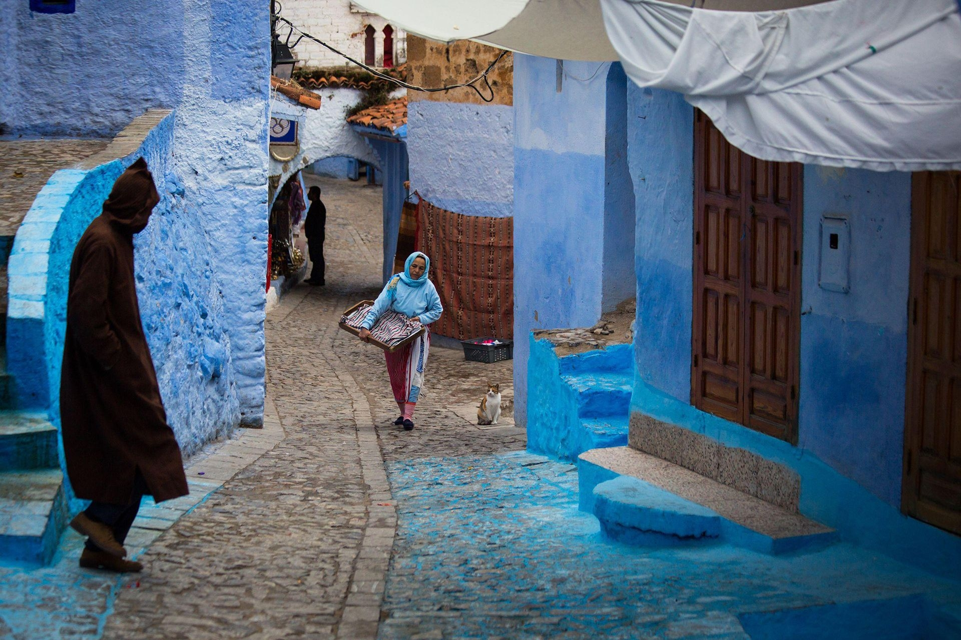 Photograph by Amy Sacka, National Geographic Your Shot