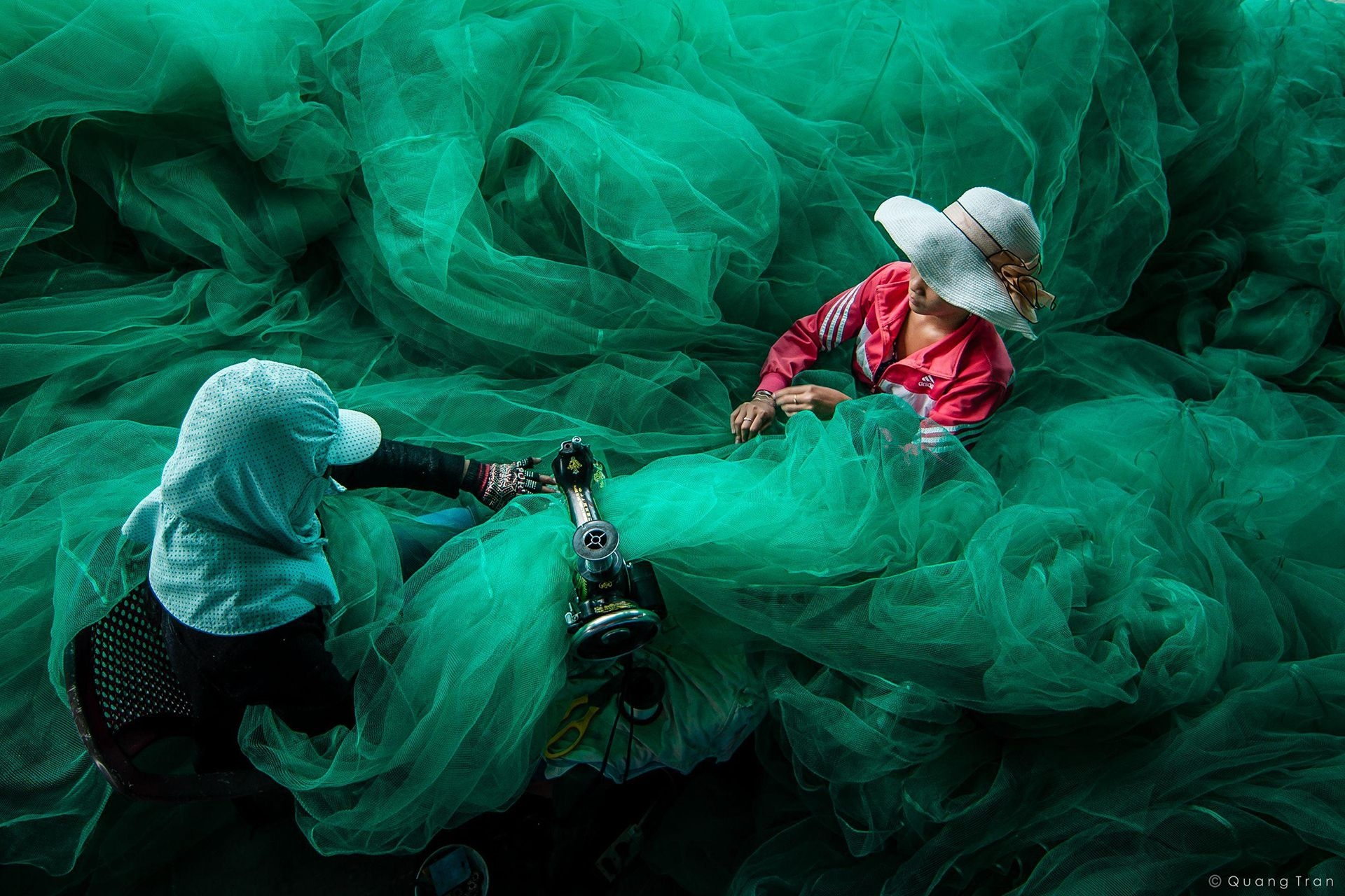 Photograph by Quang Tran, National Geographic Your Shot